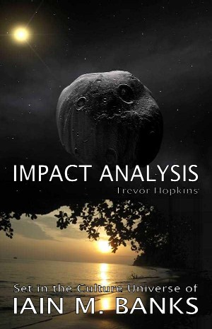 Impact Analysis: Book Cover