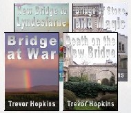 New Bridge to Lyndesfarne book series